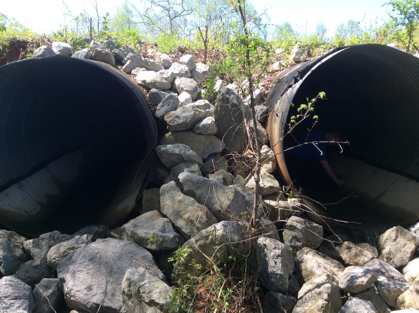 Pipe Culvert Lining : February combatconcrete